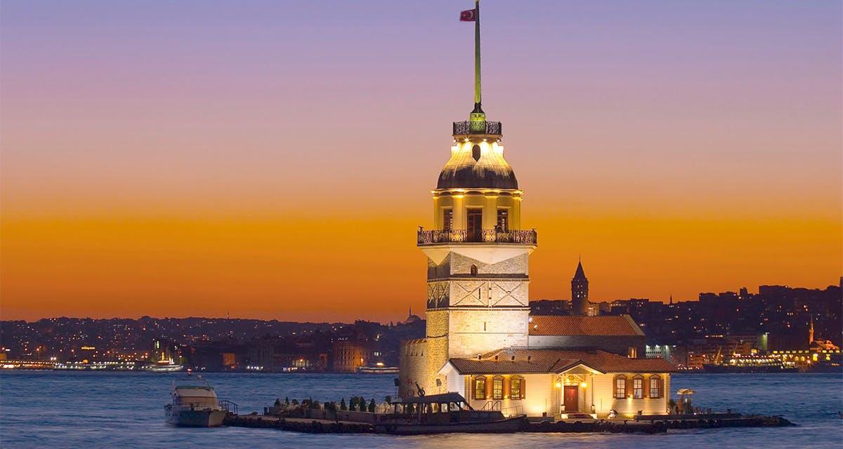 billiga resor till istanbul all inclusive