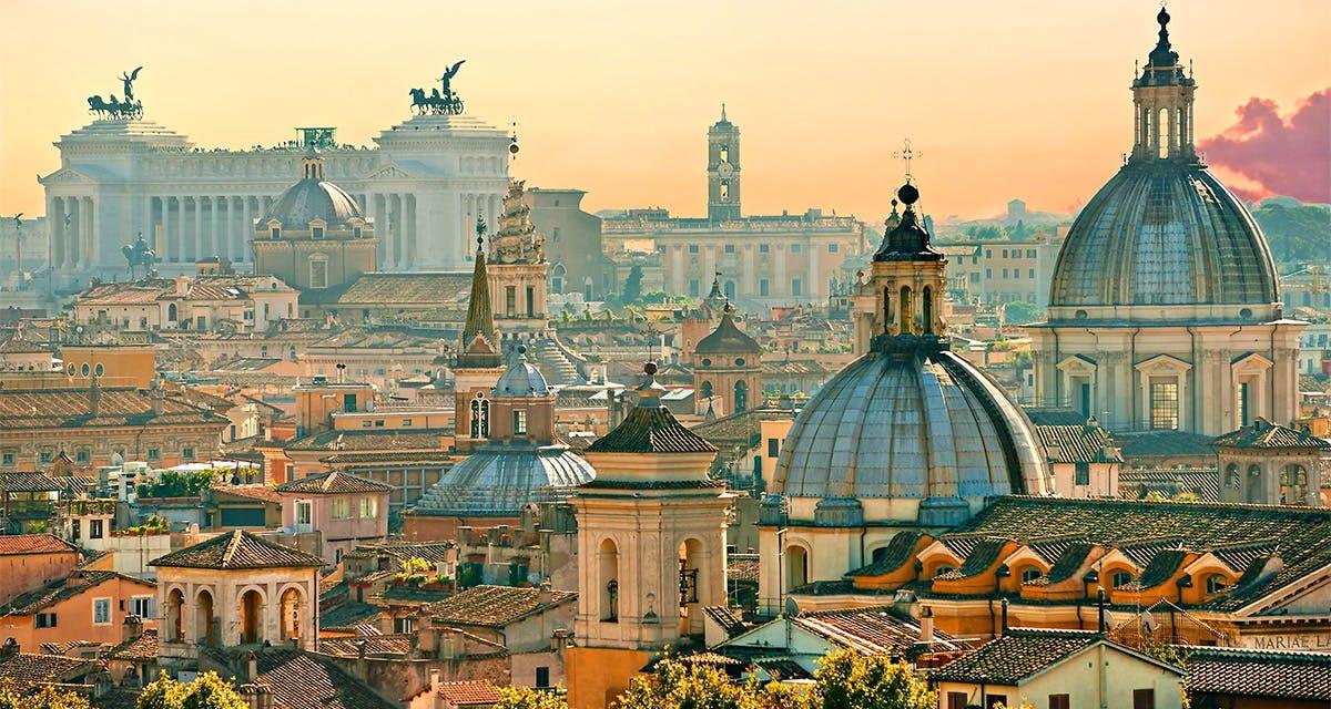 Dejta online i Rom, Italien. Med över 457 milj.