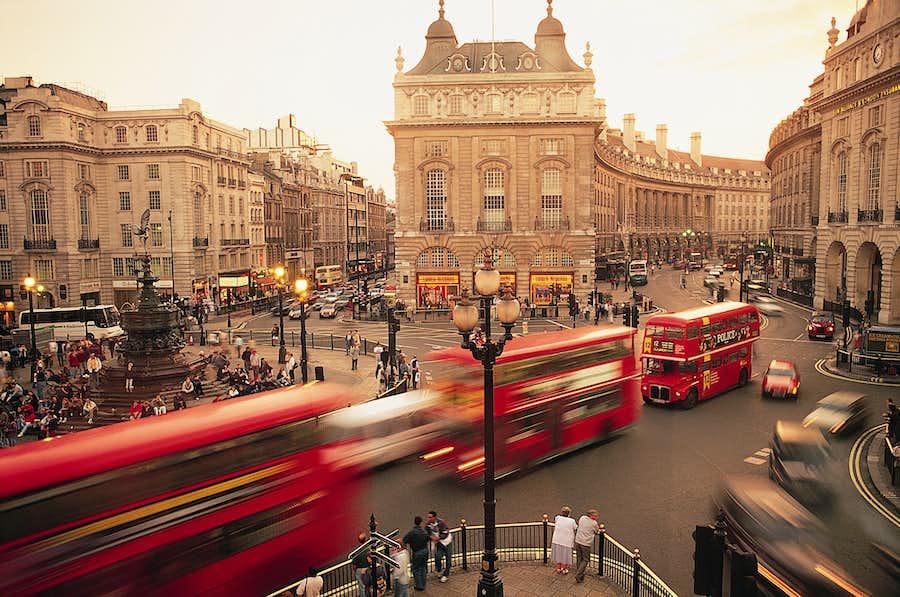 Billiga resor London!